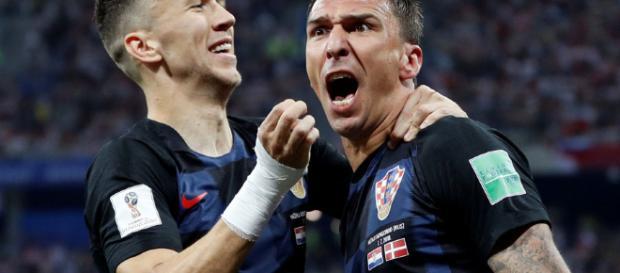 En errática e infartante definición a penales, Croacia elimina a ... - latercera.com