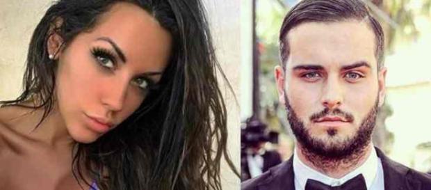 Laura Lempika et Nikola Lozina se sont mis en couple dans LMvsMonde3