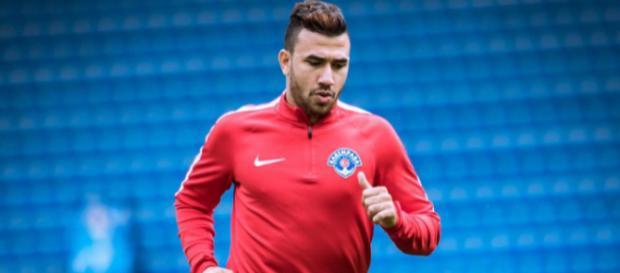 l'Olympique de Marseille pourrait faire signer Mahmoud Hassan Trezeguet lors de ce mercato.
