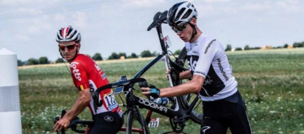 Tour de France : Froome déjà en difficulté