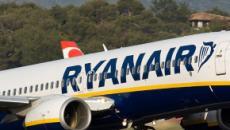 Ryanair, il maltempo si può prevedere: giudice risarcisce passeggero diretto a Trapani
