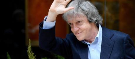 E' morto il regista Carlo Vanzina, aveva 67 anni: martedì a Roma i ... - leggo.it
