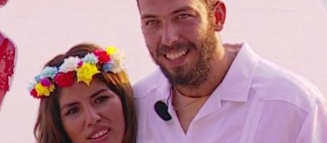 Isla centró su atención en una invitada del bautizo de su hijo e Isa se molestó (Rumores)