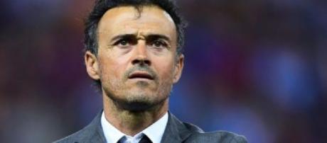 Luis Enrique será el entrenador de la selección española
