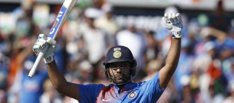 Live Cricket Score, India vs England 3rd T20I Highlights: Rohit ... - ndtv.com