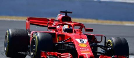 Resultado del Gran Premio de Gran Bretaña 2018 | Publinews - publinews.gt