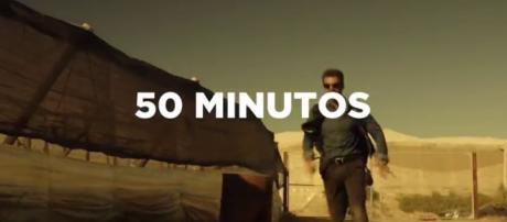 Las series de Atresmedia serán de 50 min para cumplir con estándares internacionales