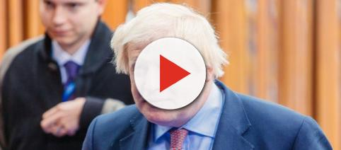Boris Johnson Resigns a Foreign Secretary - Image Credit - EU2017EE Estonian Presid | Flickr