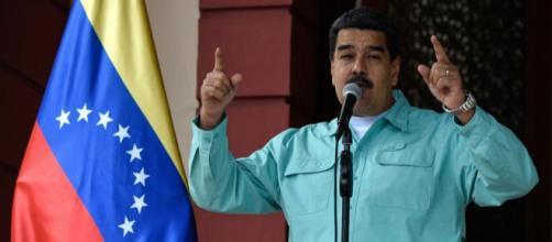 El gobierno argentino evalúa presentar una denuncia contra el régimen de Nicolás Maduro