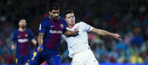 Avant la finale de Coupe du Roi contre le Barça, Clément Lenglet ... - goal.com