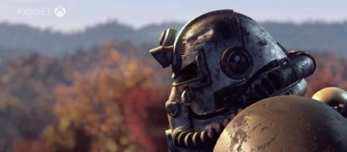 Con Fallout 76 Bethesda trasforma la sua famosa serie post-apocalittica
