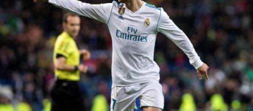 Cristiano Ronaldo será la imagen de una compañía italiana donante de sangre