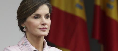 La reina Letizia tomaría partido por Almudena Ariza en la dirección de RTVE (Rumores)