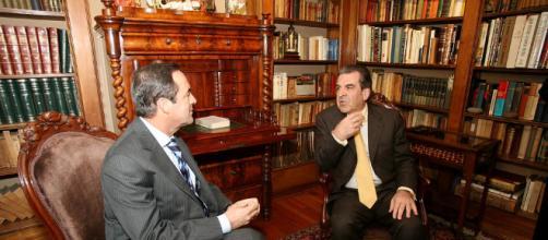 José Bono en estado puro: ataca a obispos, dirigentes nacionalistas y al PP