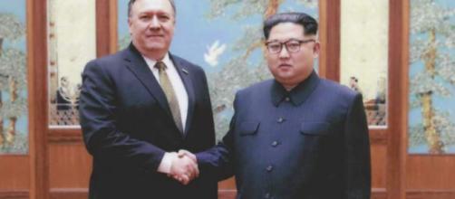 Las sanciones contra Corea del Norte permanecerán hasta que finalice la desnuclearización