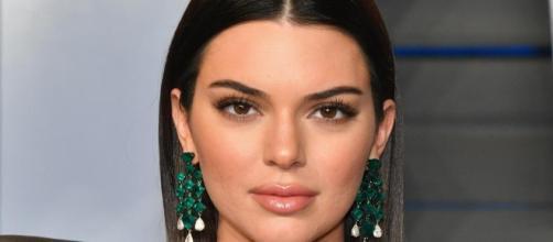 Kendall Jenner sorprende a sus seguidores con una foto sin maquillaje