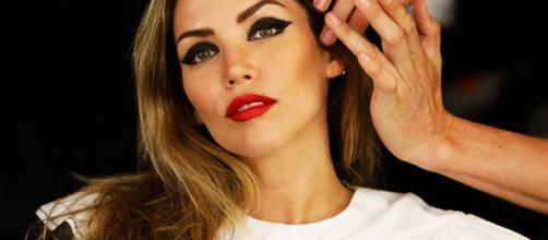Rosanna Zanetti espera que la felicidad que reinó el día de su boda con Bisbal se mantenga