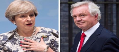 Royaume-Uni : démission de David Davis, le ministre chargé du Brexit