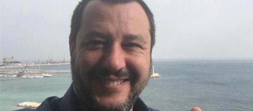 Salvini vuole tagliare la spesa sull'immigrazione