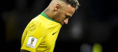 A Seleção Brasileira perdeu por 2 a 1 para a Bélgica e deixou a Rússia sem brilho.