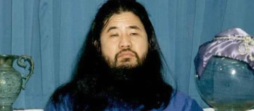 TOKIO / El líder de culto japonés, Shoko Asahara, ejecutado por un ataque de sarín