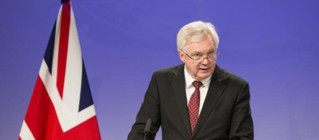 Brexit Secretary David Davis resigns over disagreements with the PM - Image Credit - Gibraltar Chronicle
