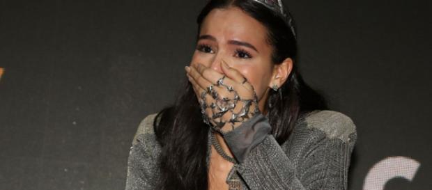 Catarina continua aprontando na reta final de 'Deus Salve o Rei'