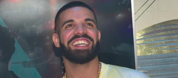 Drake's latest album 'Scorpion' has crushed streaming records and now topped the charts. - [Forbes / YouTube screencap]