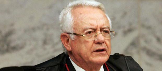 Ex-ministro do Supremo elogia postura de Sérgio Moro