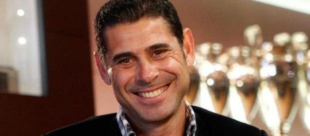 Fernando Hierro decide desvincularse de la RFEF