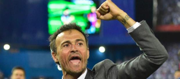 Luis Enrique será el nuevo seleccionador de España