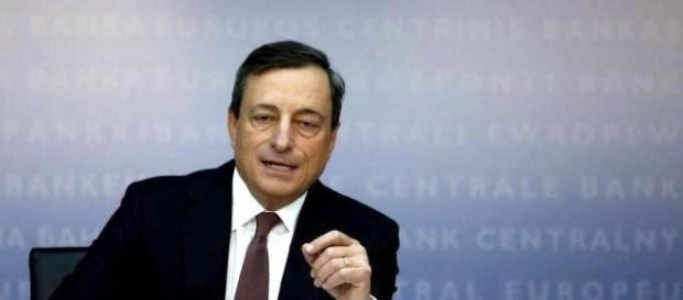 Riforma Pensioni, Draghi (Bce): 'Per ora solo parole'.