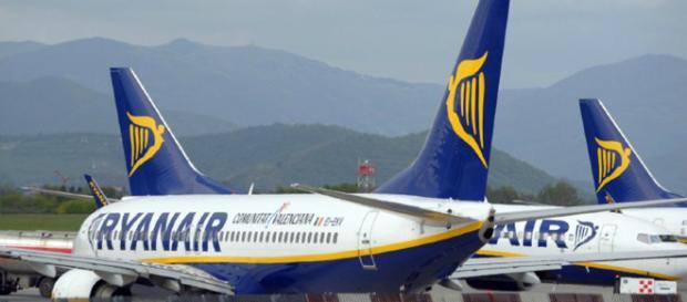 Ryanair, sciopero aereo il 25 luglio 2918
