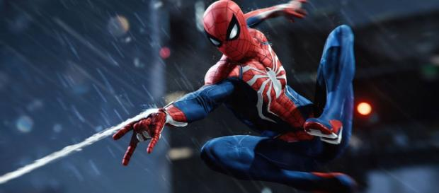'Spider-Man: Far From Home' will be the sequel to Marvel's 'Spider-Man: Homecoming.' - [Marvel Entertainment / YouTube screencap]