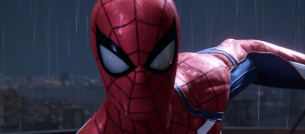 The upcoming Marvel 'Spider-Man' video game for PS4 won't include at least one popular superhero team. - [Chris Smoove / YouTube screencap]