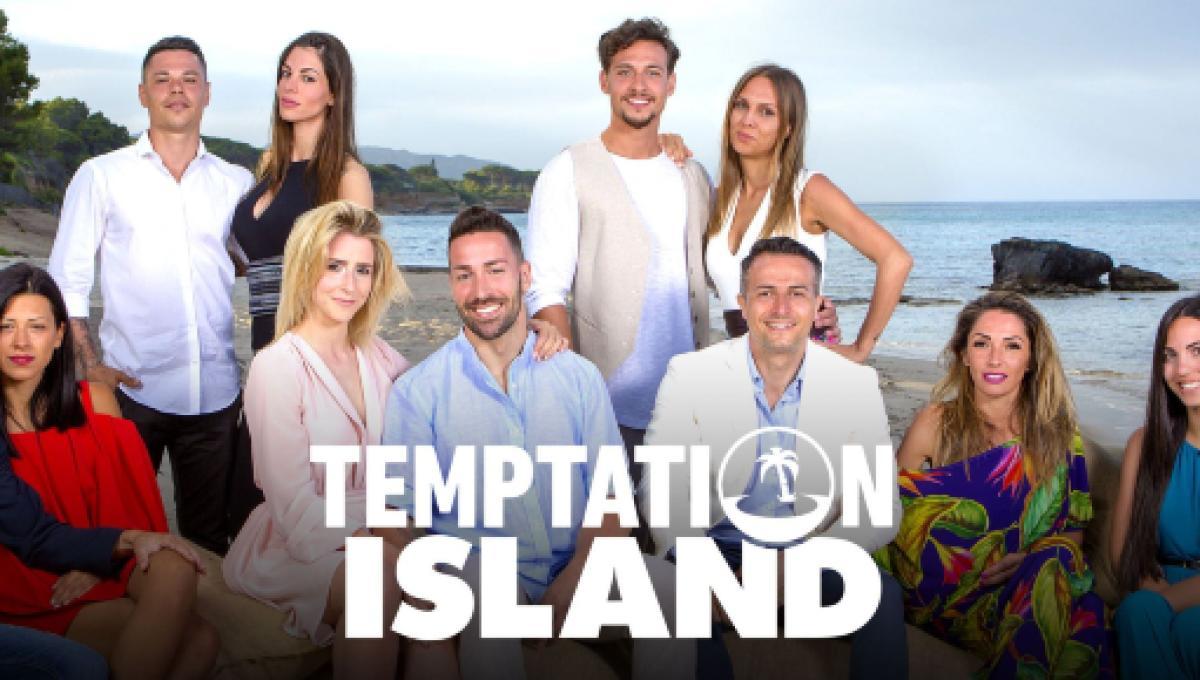 Puntata temptation island scaricare