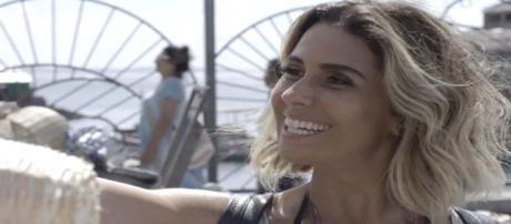 Luzia é absolvida em Segundo Sol. (Foto: Divulgação TV Globo)