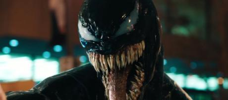 Tom Hardy Transforms into Venom in a Substantially Better New ... - geektyrant.com