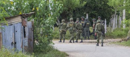 Al menos ocho muertos tras el ataque de un grupo armado en El Tarra