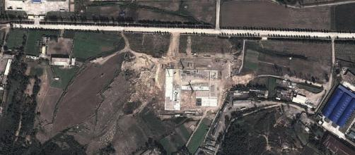EEUU detecta actividades en una fábrica norcoreana de misiles