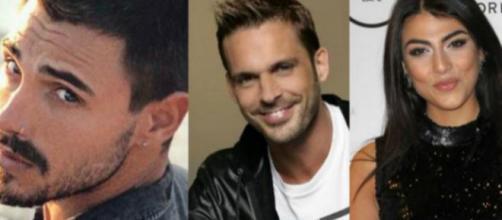 Francesco Monte, Enrico Silvestrin e Giulia Salemi potrebbero entrare nel cast del GF Vip 3.