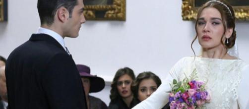 Il segreto dal 6 al 12 agosto: Julieta e Prudencio si fidanzano