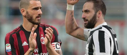 Juventus transfer news: Higuain moves closer to Milan as Bonucci ... - goal.com