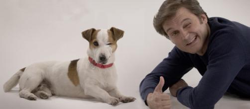 TVE ya estrenó Sabuesos, una serie familiar protagonizada por un perro