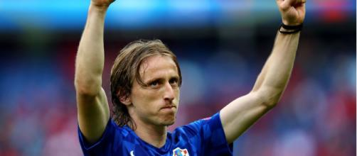 Luka Modric: From Dodging Bombs To Dodging Tackles, The Story Of ... - scoopwhoop.com