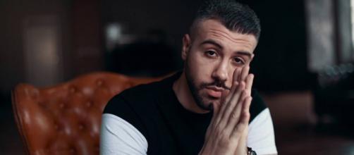 Mondo Marcio polemico con i colleghi rapper italiani