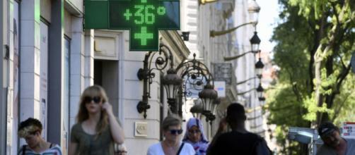 Nouvelle vague de chaleur attendue en France