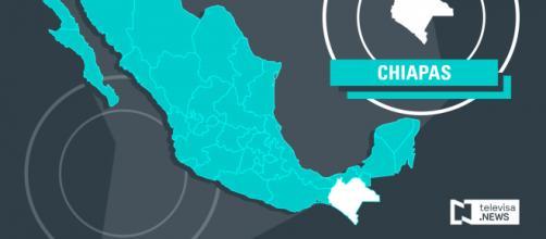 Registrado un movimiento sísmico de intensidad 5,2 en Chiapas (México)
