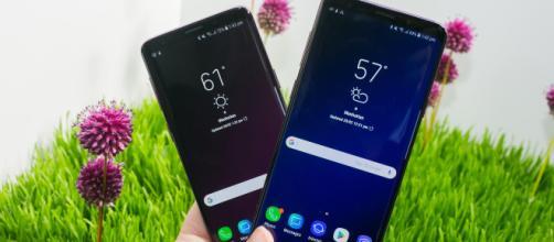 Samsung confirma que su Galaxy S9 vende menos de lo esperado