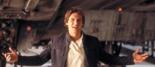 Subastan chaqueta de Harrison Ford como Han Solo en La Guerra de las Galaxias